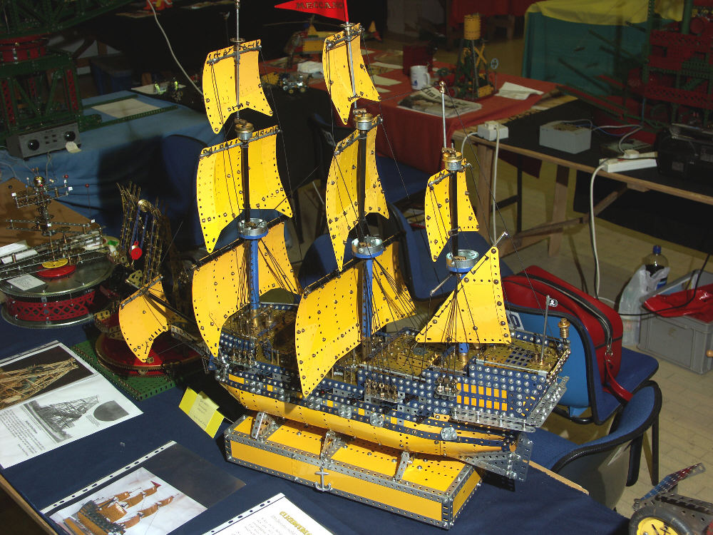 skegness_2006_michael_whiting_galleon