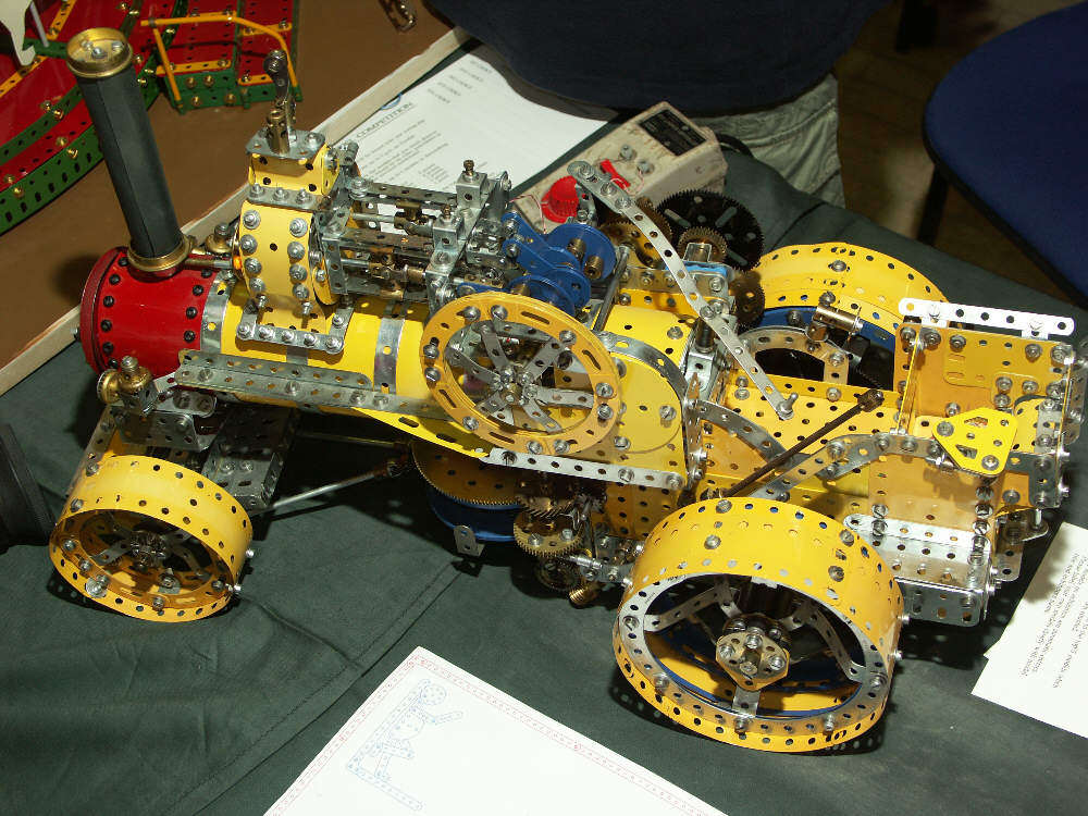skegness_2006_ploughing_engine